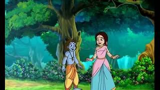 Krishna Balram - Krishna Balaram Title Song