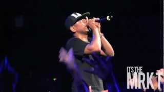 Kendrick Lamar - BET Music Matters Tour, Howard Theatre