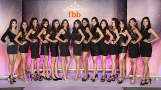 fbb Femina Miss India 2016 - Kolkata Auditions - Episode 3