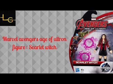 Xxx Mp4 Marvel Avengers Age Of Ultron Figure Scarlet Witch 3gp Sex