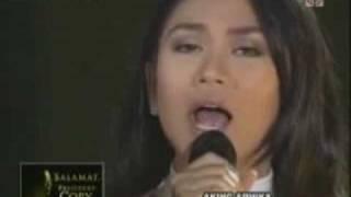 SARAH GERONIMO-BAYAN KO-Tribute to President Corazon Aquino