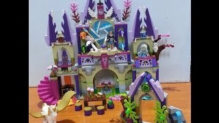Bela Fairy the land of Elvendale Building Block Series no.10415