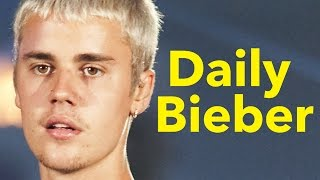 Justin Bieber Throws Mic & Walks Off Stage At Purpose Tour Show - VIDEO