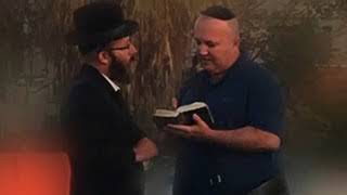 WATCH NOW The Outreach  The Rabbis Say You Are Not Jewish Anymore!