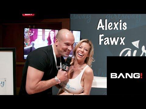 Xxx Mp4 Alexis Fawx Loves To Laugh 3gp Sex