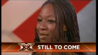 The X Factor 2004 Auditions Episode 5