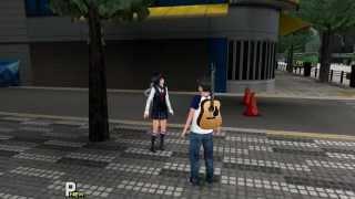 【Akiba's Trip】 Gameplay