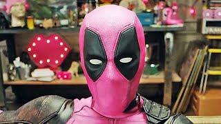Deadpool 2 - F#ck Cancer | official trailer (2018)