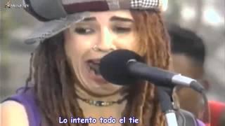 4 Non Blondes - What's Up? - Subtitulos Español - SD & HD