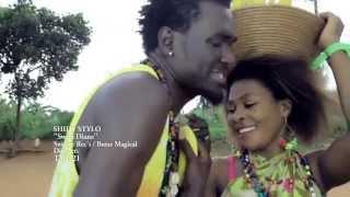 Sweet Diana -  Shidy stylo [New Ugandan Music Video 2014 ]