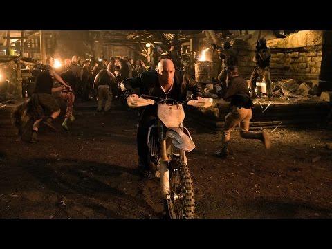xXx 3: Reativado - Trailer #2 HD Dublado [Vin Diesel, Donnie Yen]