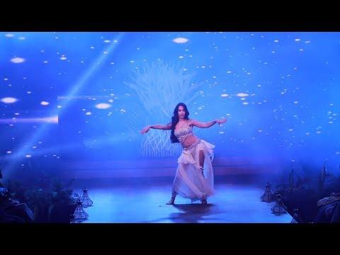 Xxx Mp4 Nora Fatehi S Breathtaking Performance At Miss India South 2018 3gp Sex