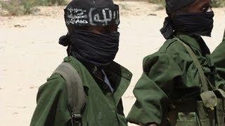 Somalia: Child Soldiers