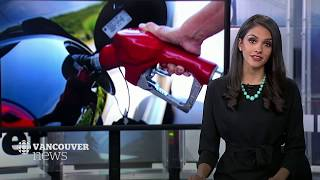 WATCH LIVE: CBC Vancouver News at 6 for Apr. 23 — Gas Prices, Realtor Warning, 420 Impact on Park