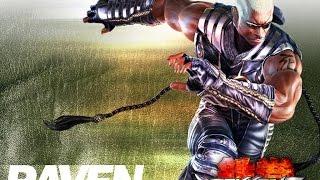E24K's Tekken 5 - Raven Story Battle Playthrough