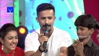 Dhee Juniors 2 || 10th February 2016 (Promo)