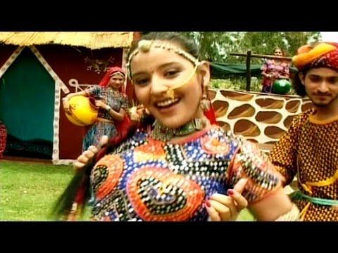 Main Hoon Chhori Jaipur Ki - Rajasthani Video Song Mamta Bajpai