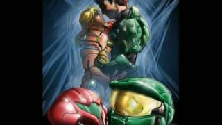 Metroid vs Halo part 2