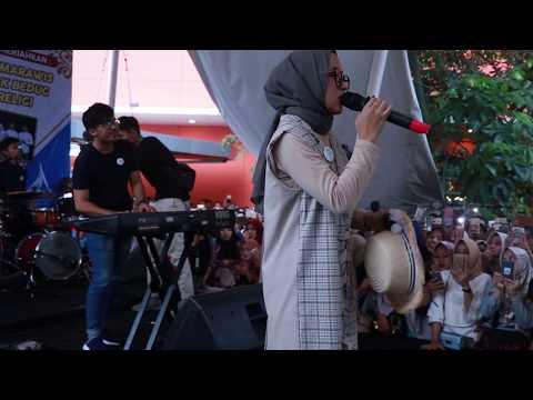 Live Sabyan Gambus Margo City  - YA HABIBAL QOLBI versi SABYAN