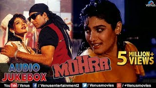 Mohra Audio Jukebox | Akshay Kumar, Sunil Shetty, Raveena Tandon |