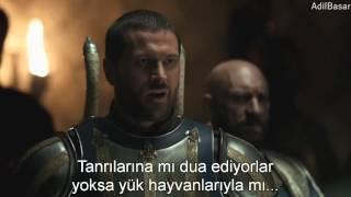 Da Vinci's Demons Mlg Turks