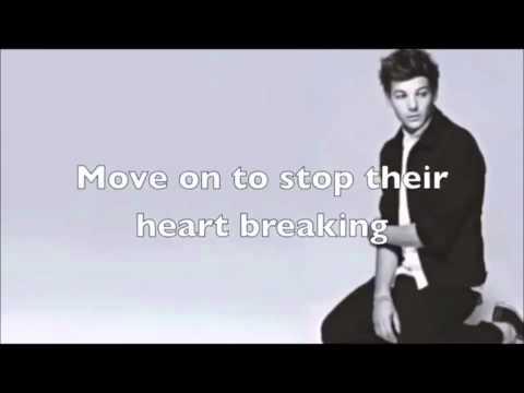 One Direction - Strong (Lyrics)