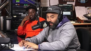 Will Ebro Go Face To Face With Kanye West?