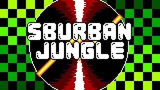 SBURBan Jungle Dub - YouTube