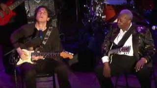 John Mayer -   BB King - Blues Guitar