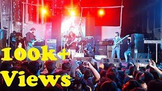 Artcell - Dukkho Bilash (দুঃখ বিলাস) (Live at BUET) [4-11-2015]