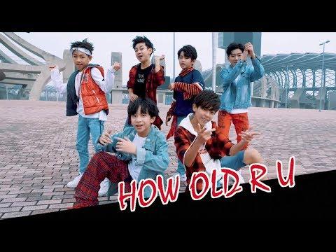 BOYSTORY《HOW OLD R U》 MV Dance Cover by 『MiniSOUL』 SOUL BEATS Dance Studio