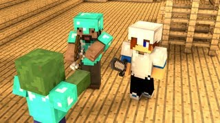 Two Boys One Girl : Cataclysm - Episode 3