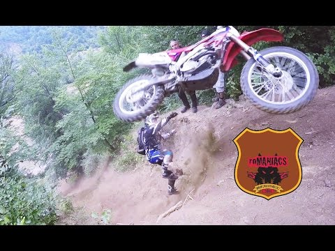 Red Bull Romaniacs 2015 Day 1