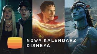 Nowe Star Warsy, Marvele, Avatary i... New Mutants – kalendarz Disneya na 2019-2027