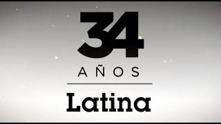 34 años Latina 180217 Programa completo