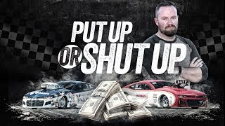 Put Up or Shut Up Series Premiere Trailer