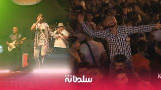 ميدو بلحبيب يتألق  في مهرجان الراي بوجدة ويمتع الجماهير بأشهر أغانيه
