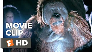 War for the Planet of the Apes Movie Clip - Bad Ape and Maurice (2017) | Movieclips Coming Soon