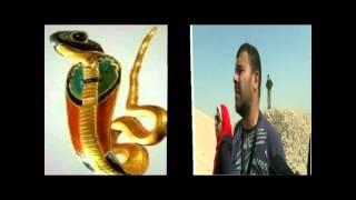 سينما المرشدين السياحيين المصريين | مقطع من فيلم