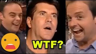 Top 7 *SHOCKING & SCARY* Acts DO NOT TRY at HOME!
