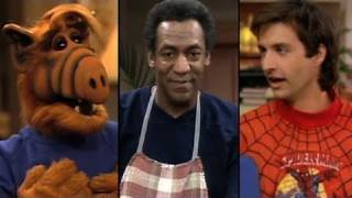 Top 10 Television Sitcoms of the 1980