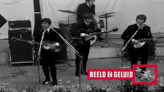 The Beatles in Nederland (1964)