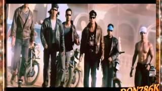 Main Akela ~ Rare Song ~ Shah Rukh Khan Mix ~ Ft. Udit Narayan