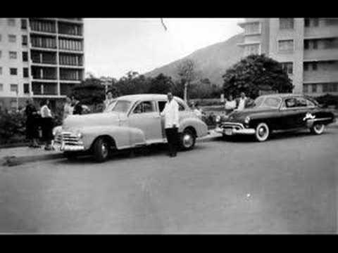 Caracas la ciudad que no vuelve II