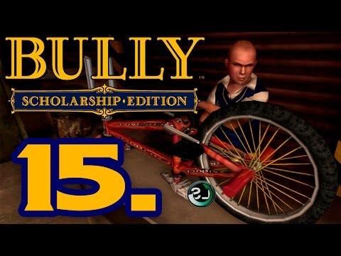 BULLY - NUEVOS JUGUETES #15 - GAMEPLAY ESPAÑOL