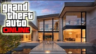 GTA 5 Online: Independence Day DLC Update! New House Apartment Tour $175,000 Most Expensive! GTA DLC