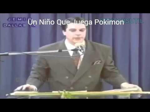 Un Niño Que Juega Pokimon Y Nintendo