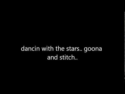 Dancin with the Stars Goona and Stitch produced by Professa Kaos New Music 2012 (aussie hiphop)