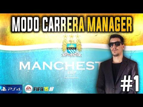 FICHAJES GALACTICOS!!!! #1 | Modo Carrera