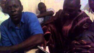 Guelel Kumba - Moussa Wade - NDillaan -  Mamadou Seck - Thiambel Ba